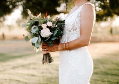 Aubree Ellison | Bridals